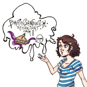 brainsandwich's Profile Picture