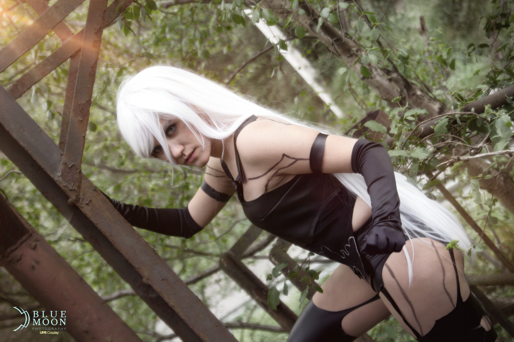 A2 is ready to fight by brainsandwich