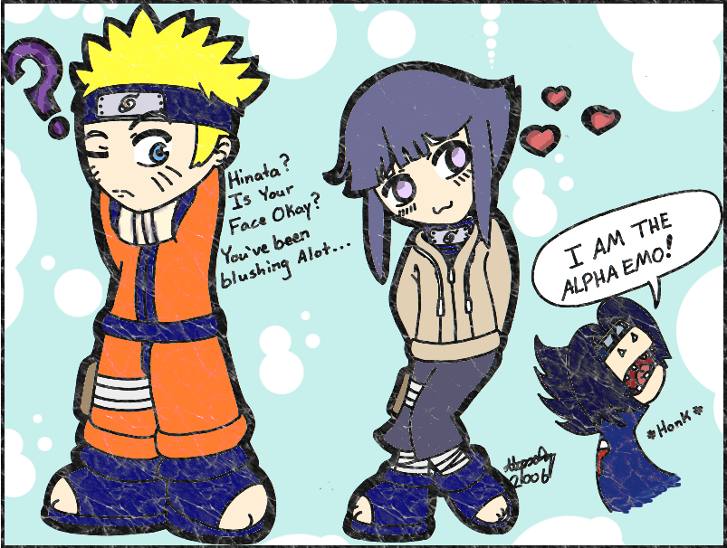 Pictures of Naruto And Hinata Baby Fanfiction - #rock-cafe