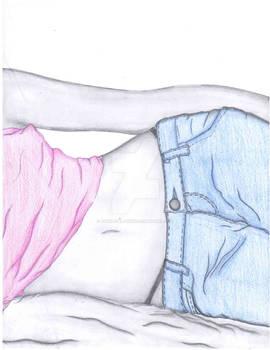 I dream of you...