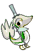 Excalivy XD by Peluchyteddy