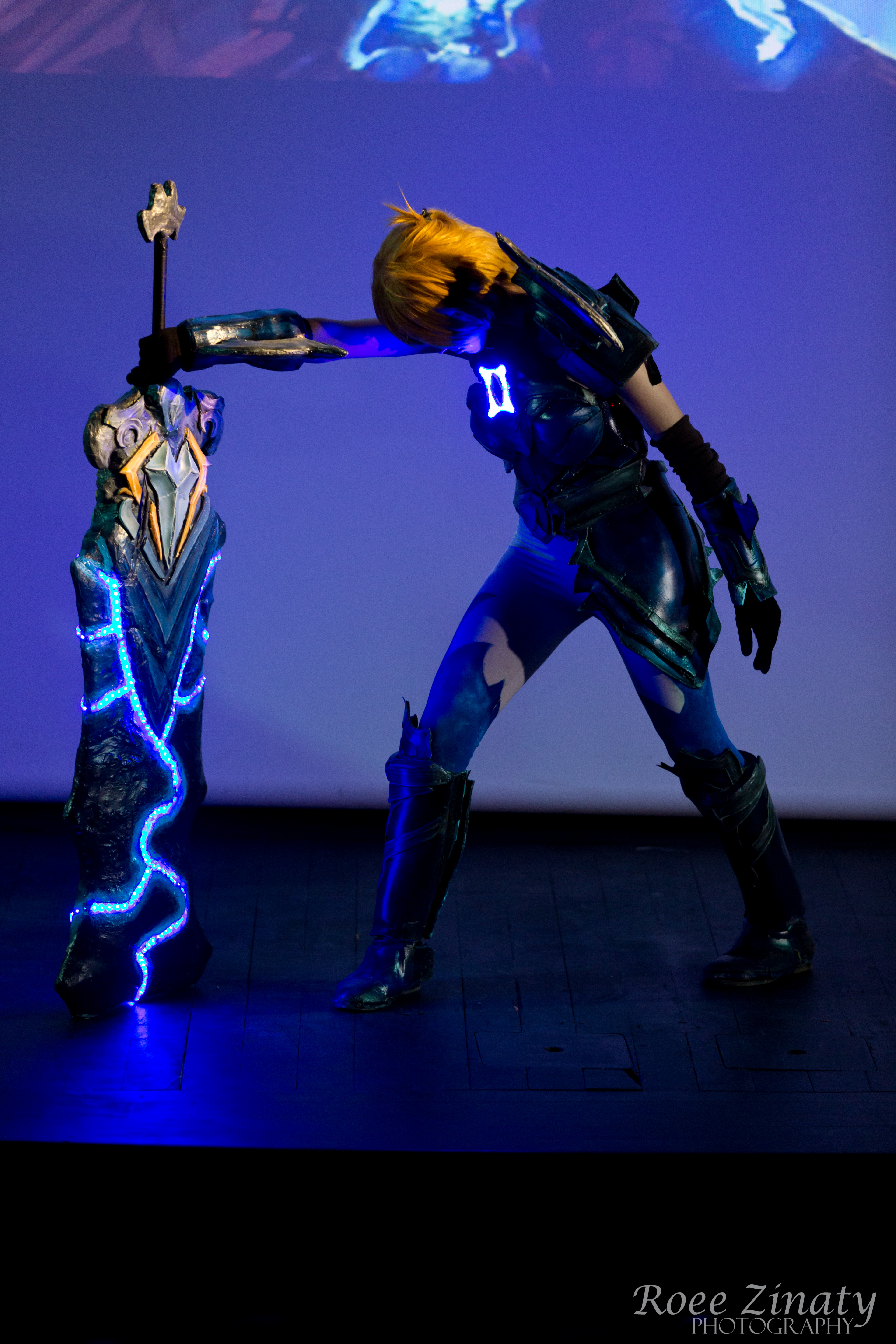 Championship Riven (League of Legends) by ...