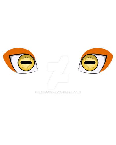naruto sage eyes