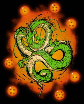 Dragon God
