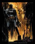 Batman Commission 2nycc Seangordonmurphy Colwell
