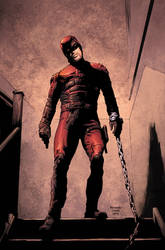 Daredevil Baroody Colwell