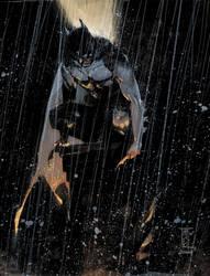 Batman AlexMeleev Colwell
