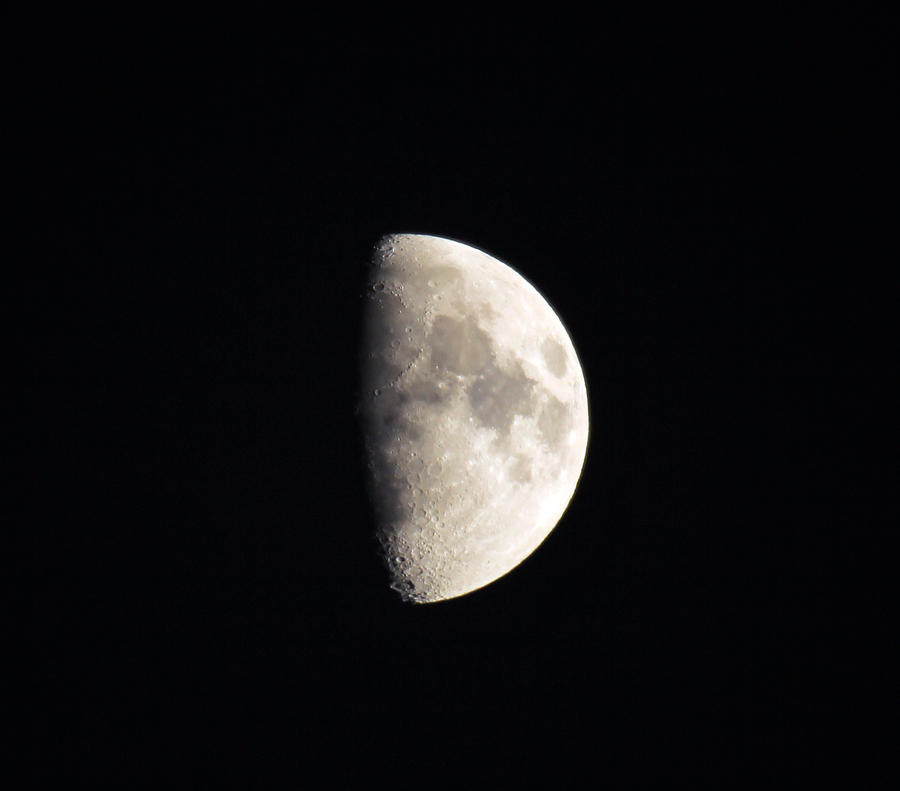Another moon shot by sgt-slaughter