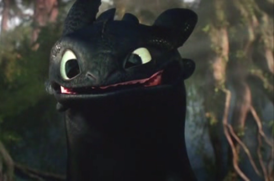 Toothless By Night Fury Lover 1 On Deviantart