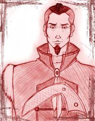 Councilman Sokka by lushind