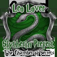 LeoLover by Larentia80