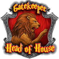GateKeeper HoH by Larentia80