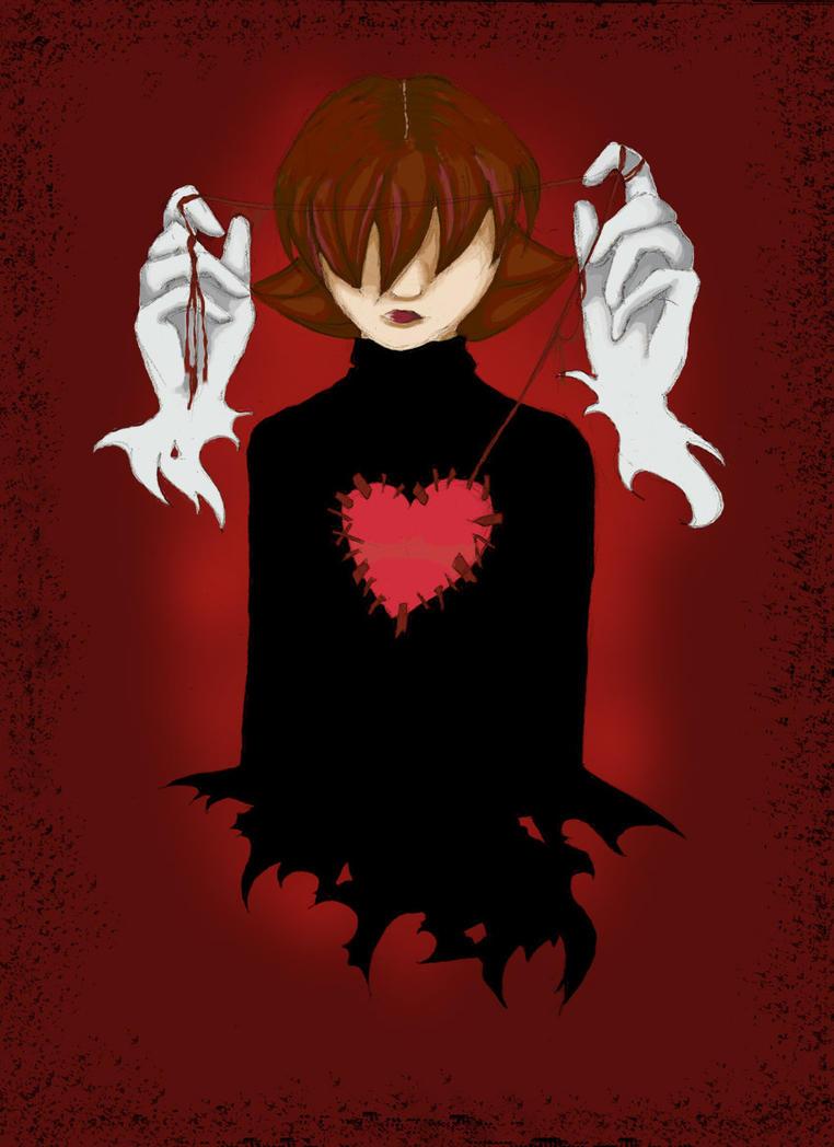 Heartstrings by Caity-Mayhem