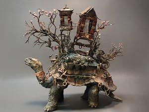 Tortoise of Burden