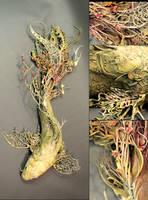 Lattice Koi by creaturesfromel