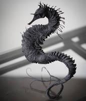 seahorse WIP