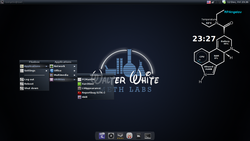 Debian User Forums • View topic - Fluxbox guide 2014 + ready