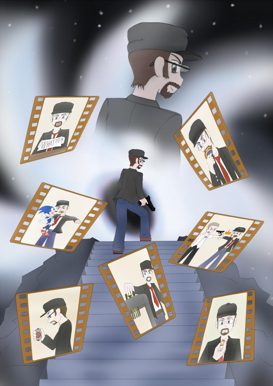 Goodbye, Nostalgia Critic by BlueLineProductions