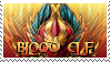 WoW: Blood Elf stamp by RealmKnight