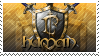 WoW: Human Stamp by RealmKnight
