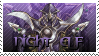 WoW: Night Elf Stamp by RealmKnight