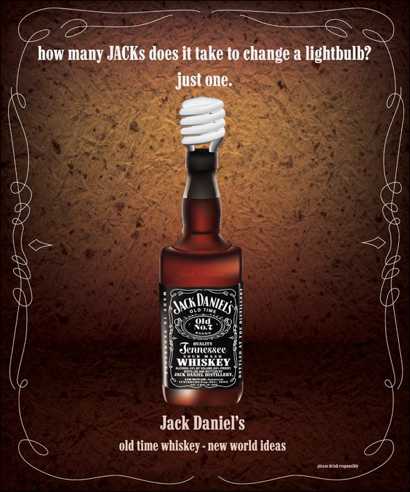 jack daniels ad by realmknight on  jack daniels ad by realmknight