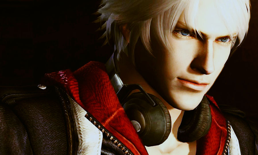 Devil May Cry 4 Nero Wallpaper By Nerosredqueen On Deviantart