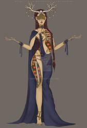 LAVISH DEATH - Custom for Kyoukiaoitatsu
