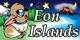 Eon Islands Button by TarriPup