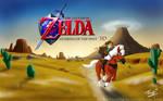 The Legend of Zelda: Ocarina of the West