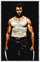 X-Men Origins Wolverine by kruemel-sangerhausen