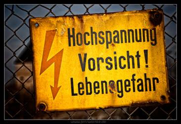 Germany Hochspannung
