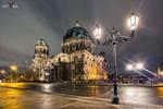 Berlin - Dom at Night