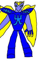 Megabirdmon 2