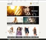 Mood  - webshop v1