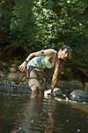 Tomb Raider Reborn - River