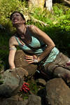 Tomb Raider Reborn: Agony