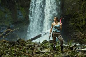 Tomb Raider (2013) - A Survivor is Born by ShonaAdventures