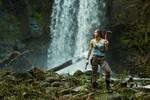 Tomb Raider (2013) - A Survivor is Born