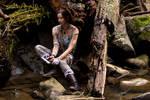 Tomb Raider (2013) - Shelter