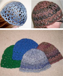 Michelle Beanie Hat by getmetogradschool