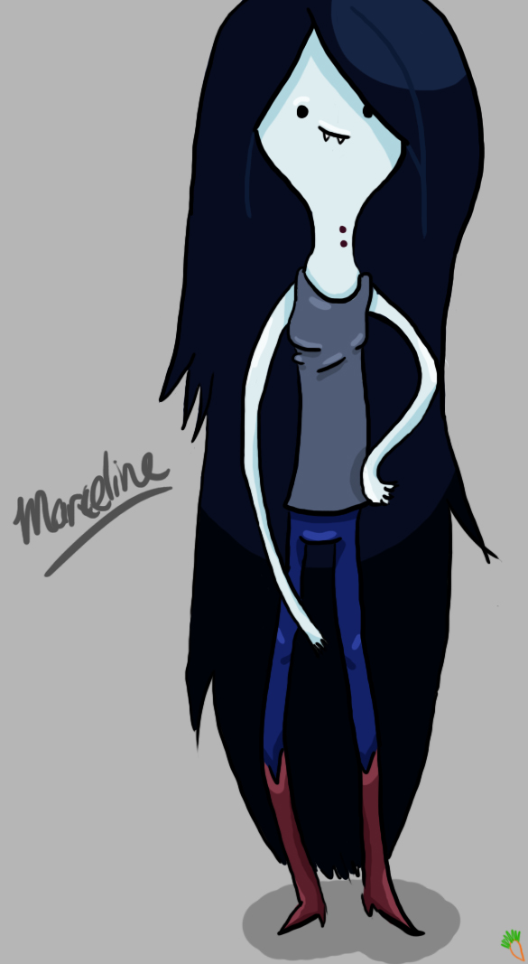 Marceline by Karen73