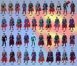 Superman 75 Years