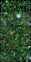 Green Lantern Corps by ClarkyBoingo