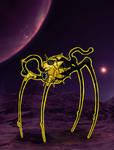 Sinestro Corps Perrc