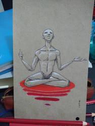 Unlocking The Root Chakra by PinsXNeedles