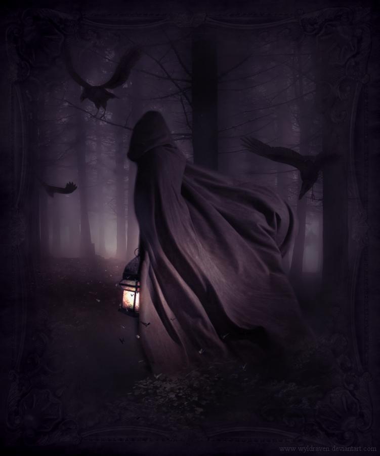Raven's Tale II