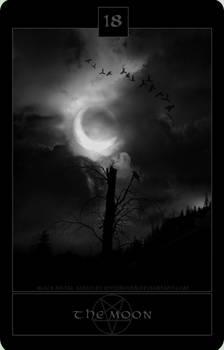Black Metal Tarot 1
