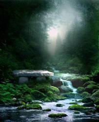Forest Stream STOCK II