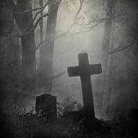 Grave Stock by wyldraven